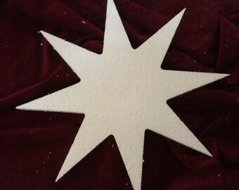 Eight Point Star