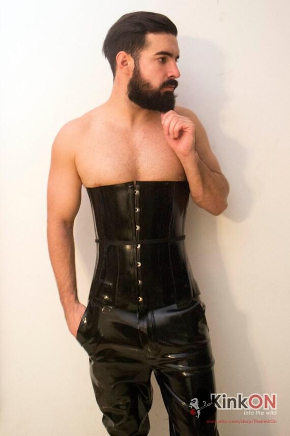 Male Rubber Fetish 62