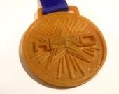 Wreck-It-Ralph Hero's Duty Medal