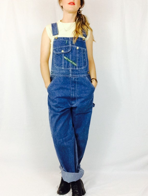 Key Imperial Overalls Size M Overalls Jean Overalls 90s