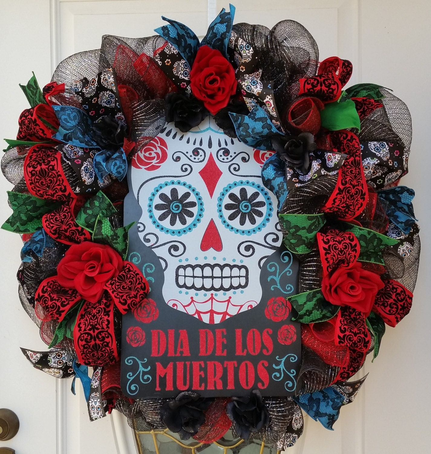 Day Of The Dead Kitchen Ideas