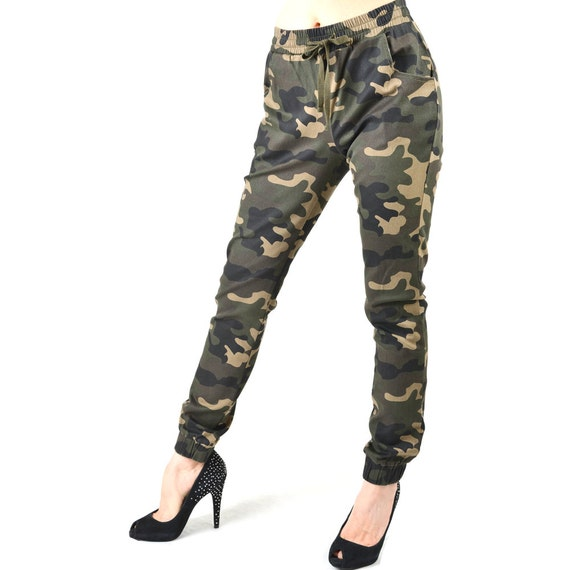 Innovative Rotita Womens Camo Joggers Army Pants Military Pants Camo Combat Pants | Styles | Pinterest ...