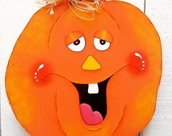 pumpkin decorations yard sign halloween decorations jack o lantern pumpkin wood halloween wood yard art - Pumpkin Decorations