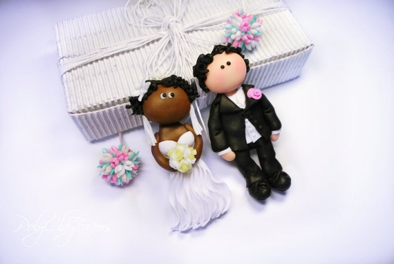 Wedding Magnet African American Wedding Gift Gifts For