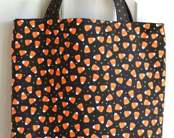 Trick-or-Treat Bag - Candy Corn
