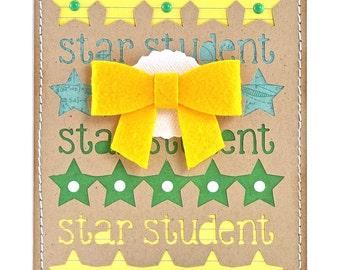 Achievement card | Etsy
