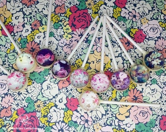 10 Forlover Lollipops @by SweetBites Confections