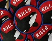 Killa (Patch)