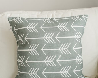 FREE SHIPPING ! Arrow Pillow