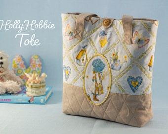 Holly Hobbie Tote