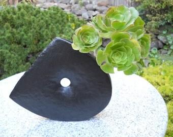 Japanese Mid-Century Vase