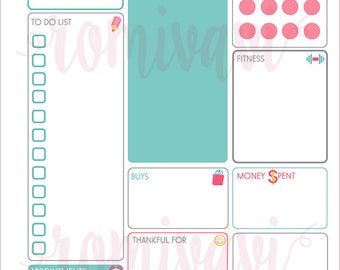 Daily planner 02 PDF
