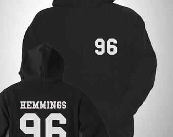 Hemmings 95 Varsity Hooded Sweatshirt College Hoody