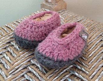 Crochet Baby Booties, Baby Booties, Crochet Baby Shoes, Crib Shoes, Crochet Booties
