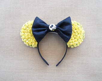 Mickey Mouse Minnie Ears