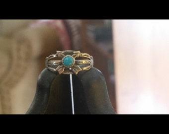 Vintage Native American Ring