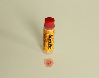 Tinted lip Balm Light Red