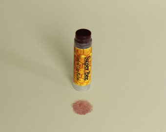 Tinted Lip Balm Blackberry