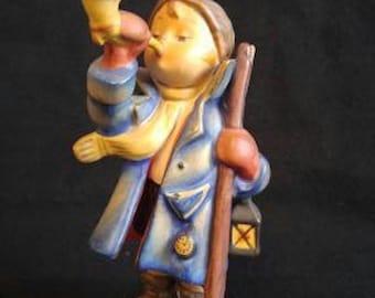 Hear Ye, Hear Ye Hummel Figurine