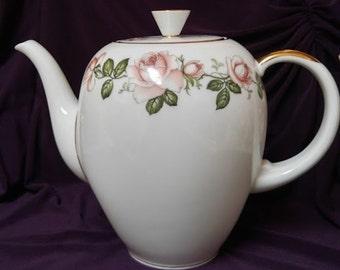 Royal Bayreuth China Teapot