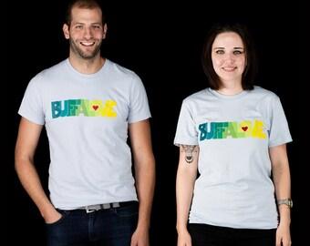 Buffalove T-Shirt [Large]