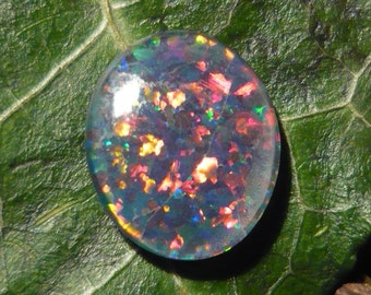 Reclaimed Vintage Opal Triplet, 2,8ct