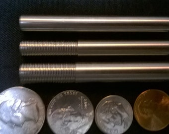 Stainless Pipe One+ Hitter