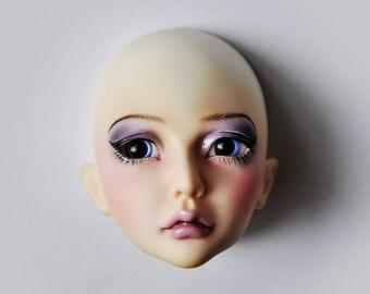 Custom BJD Face-up
