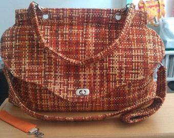Indian summer bag