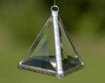 Pyramid Water Prism