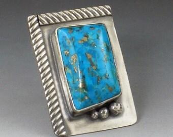 Turquoise Ring, boho ring, blue turquoise ring, bohemian style ring, boho ring, turquoise ring, turquoise, blue turquoise, size 8 ring, ring