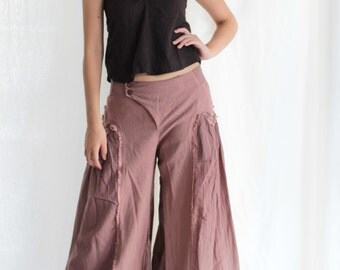 Swirl bloomer long pants...All colours Available  (one size fit S-M)