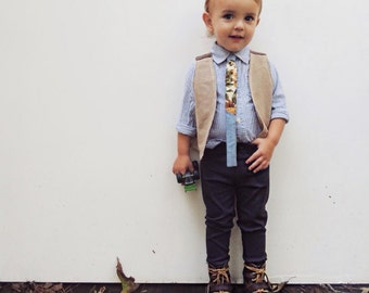 Skinny Ties for Boys, Babies, Toddlers, Boys, Pre-teens