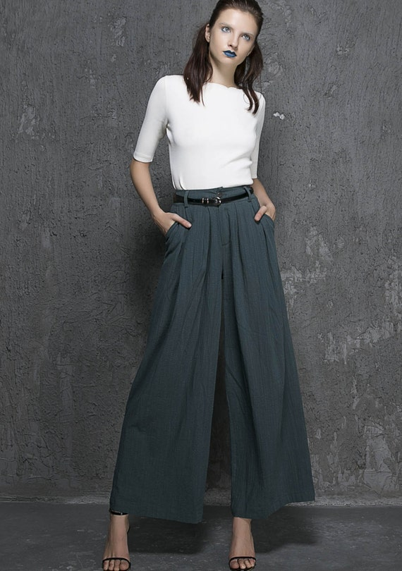 wide leg - women's pants. Leg Style: wide leg. Filter By. Find Stores Planet Motherhood Over the Belly Palazzo Pant - Maternity. Add To Cart. $ after coupon. was $ Alyx Palazzo Pants - Plus. Liz Claiborne Linen Cropped Pants (21) Add To Cart. Only at JCP. $ after coupon. was $