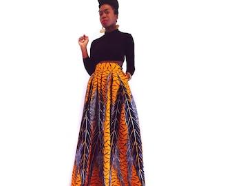 Nonia Skirt
