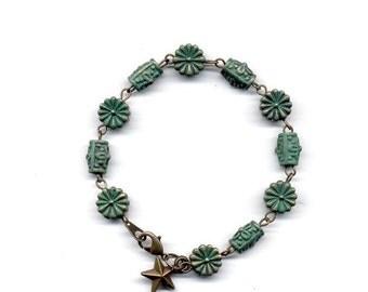 Gypsy Bracelet OldGarden
