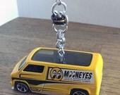 Hot Wheels Ornament Custom '77 Dodge Van