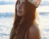 Sweet Sea Mermaid Crown