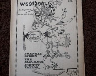 Stormy Weather No 4 1971 Doo Wop Lymon Harptones Lee Andrews Five Keys  Elvis Earls Screamin Jay Elegants Mellowkings RnB Soul Rock n Roll