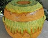 7 quart ceramic Onggi Pot