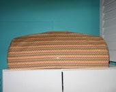 FALL Chevron Cricut E2 Dust cover, handmade, Supplies