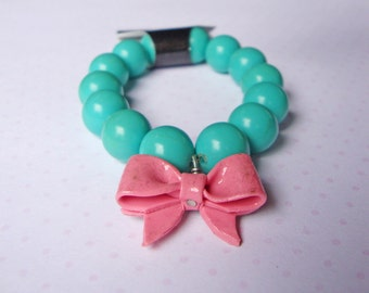 Chunky Kawaii Bracelet