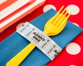 CIRCUS TICKETS Printable File for Circus or Carnival Party Decorations - DIY Print Your Own - 30 to a page - Tokens