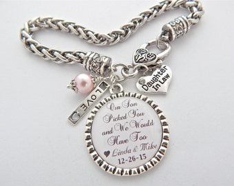 "Shop ""bride to be gift"" in Jewelry"