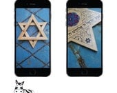 Jewish Theme-Cell phone B...