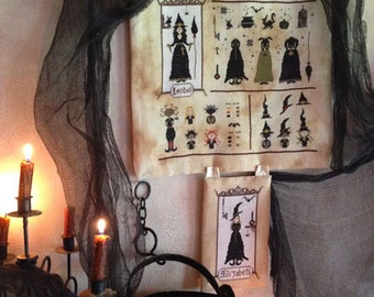 The Witch's Game