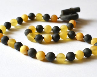 Amber Necklace Baltic Amber Jewelry Winter Fashion Modern Amber Necklace