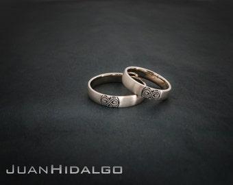 Seal of Rassilon wedding ring