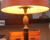Custom Lamp Upgrading and Redesign Project for Kevin Donahoe