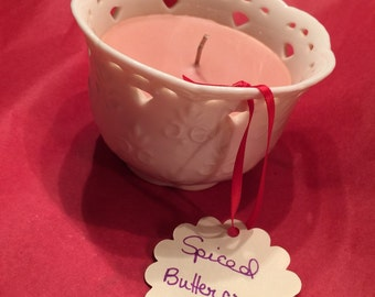Container Soy Wax Candle